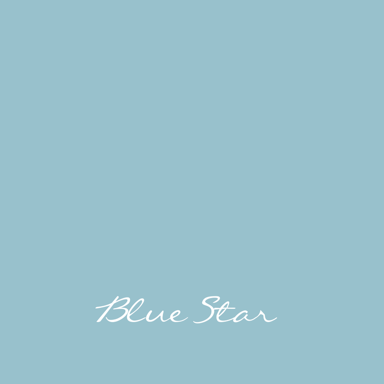 "Blue Star 2,5 liter ""Autentico Velvet"""