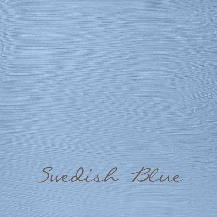 "Swedish Blue 2,5 liter ""Autentico Velvet"""