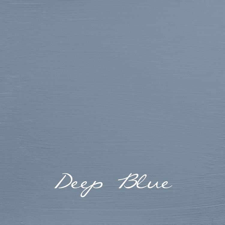 "Deep Blue 2,5 liter ""Autentico Velvet"""