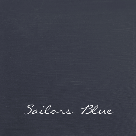 "Sailors Blue 2,5 liter ""Autentico Velvet"""