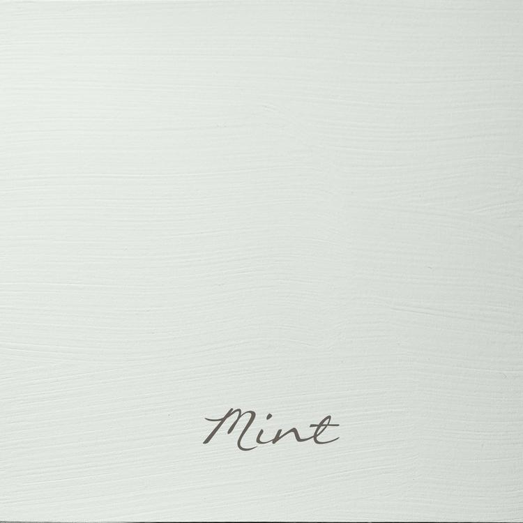 """Mint 2,5 liter """"Autentico Velvet"""""""