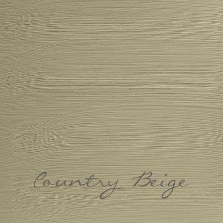 "Country Beige 2,5 liter ""Autentico Velvet"""