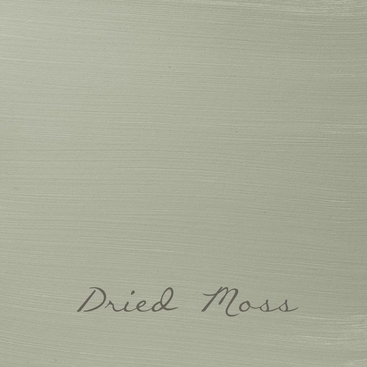 "Dried Moss 2,5 liter ""Autentico Velvet"""