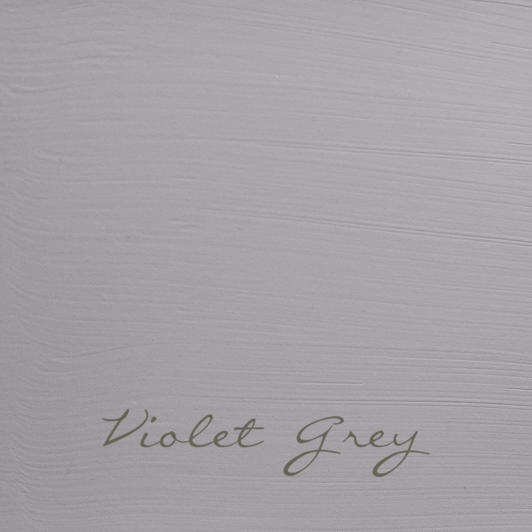"Violet Grey 2,5 liter ""Autentico Velvet"""