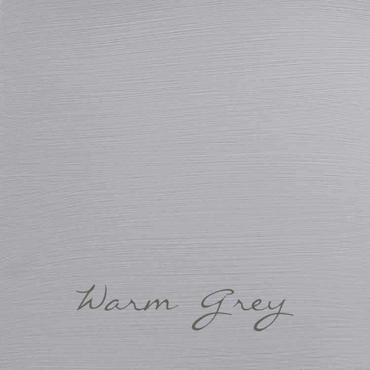 "Warm Grey 2,5 liter ""Autentico Velvet"""