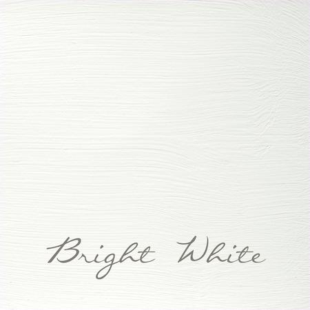 """Bright White  2,5 liter """"Autentico Velvet"""""""