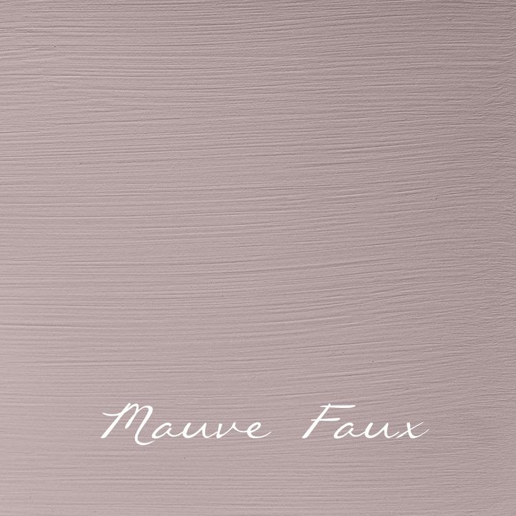 "Mauve Faux 2,5 liter ""Autentico Velvet"""