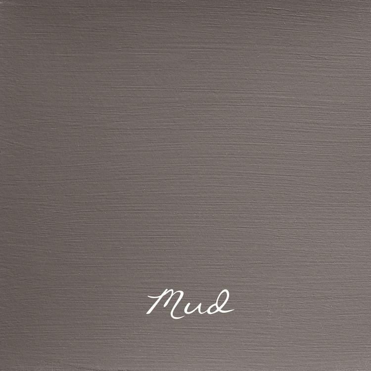 """Mud  2,5 liter """"Autentico Velvet"""""""