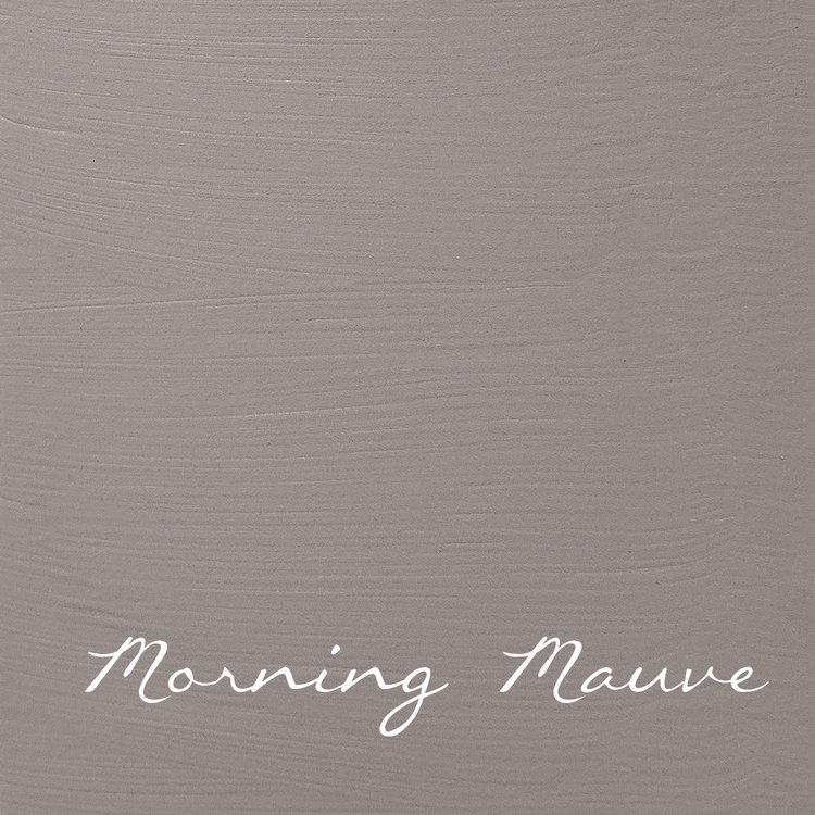 "Morning Mauve  2,5 liter ""Autentico Velvet"""