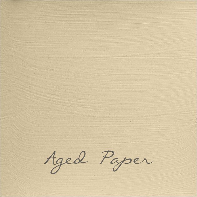 "Aged Paper 2,5 liter ""Autentico Velvet"""