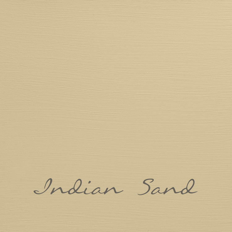 "Indian Sand 2,5 liter ""Autentico Velvet"""
