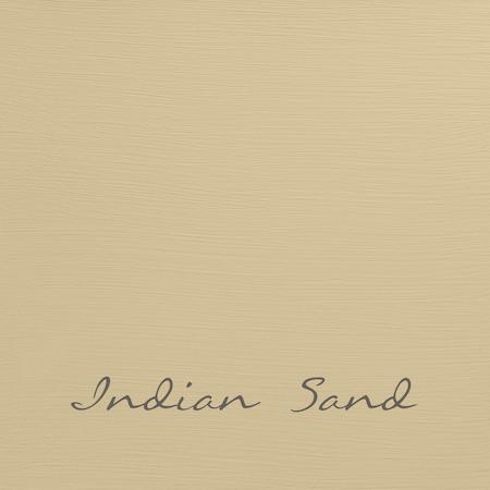 "Indian Sand 2,5 liter ""Autentico Velvet"""