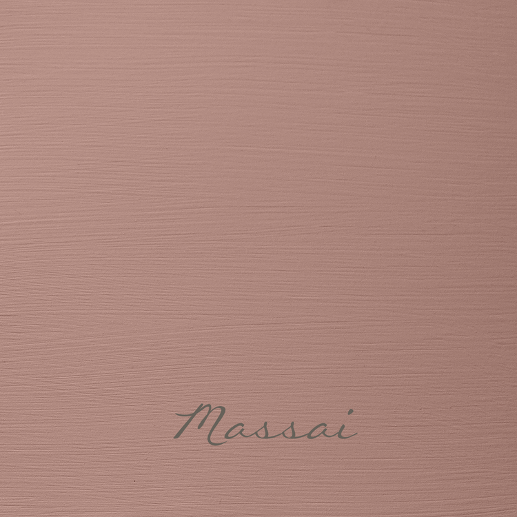 "Massai 2,5 liter ""Autentico Velvet"""
