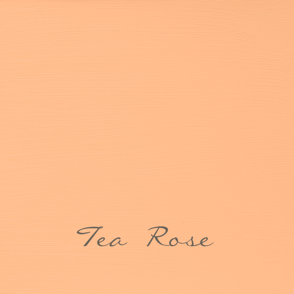 "Tea Rose 2,5 liter ""Autentico Velvet"""