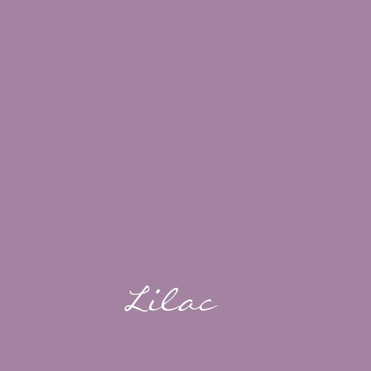 """Lilac 2,5 liter """"Autentico Velvet"""""""