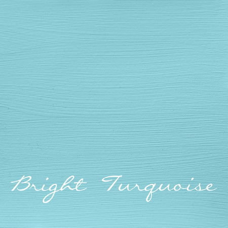 """Bright Turquoise 2,5 liter """"Autentico Velvet"""""""