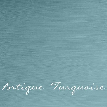 """Antique Turquoise 2,5 liter """"Autentico Velvet"""""""