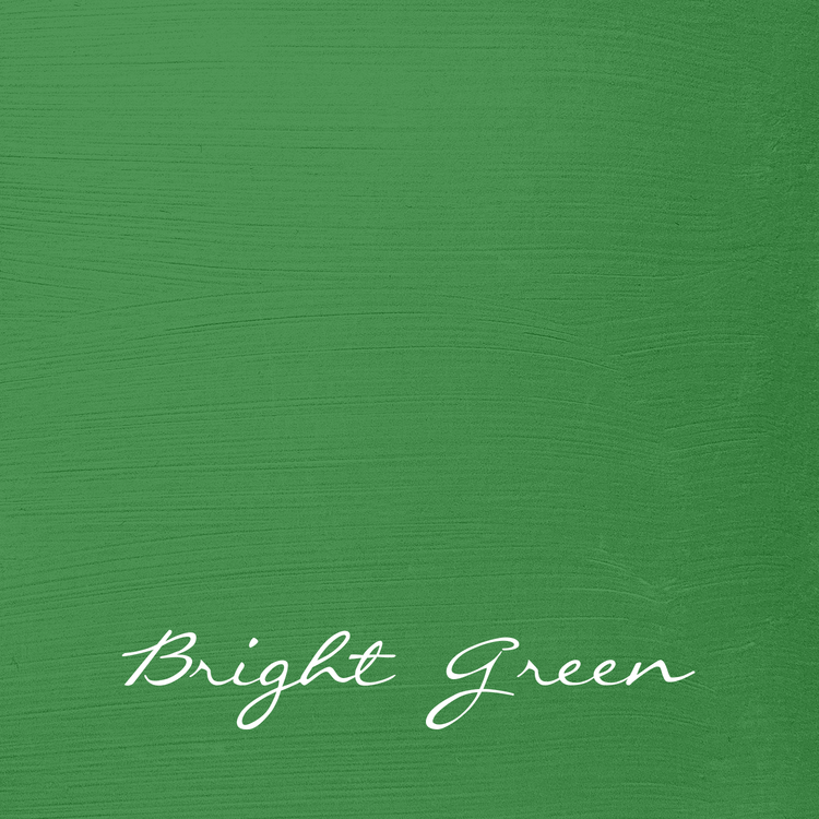 "Bright Green 2,5 liter ""Autentico Velvet"""