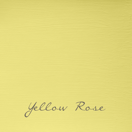 "Yellow Roses 2,5 liter ""Autentico Velvet"""