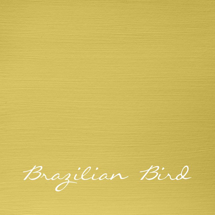 "Brazilian Bird 2,5 liter ""Autentico Velvet"""