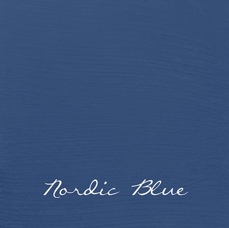 """Nordic Blue 2,5 liter """"Autentico Velvet"""""""