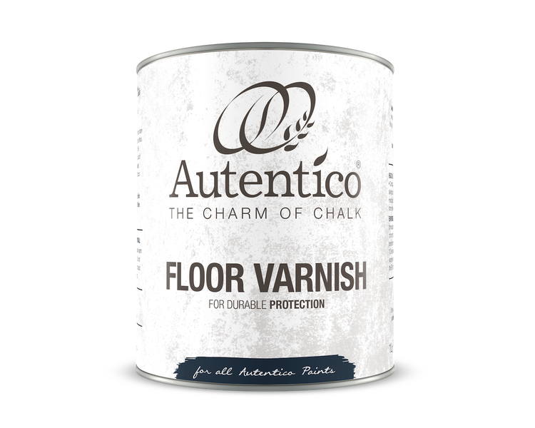 Matt golvlack -Floor Varnish-