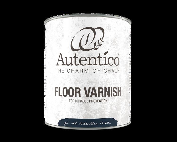 Matt golvlack -Floor Varnish-