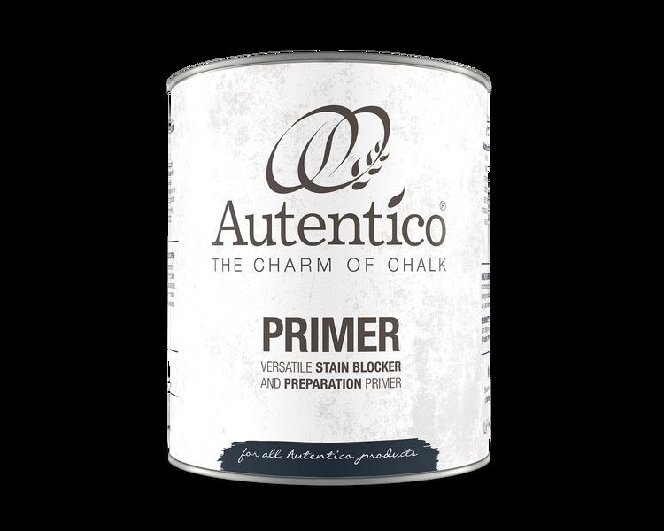 "Vit Primer/Spärrgrund ""Autentico"""