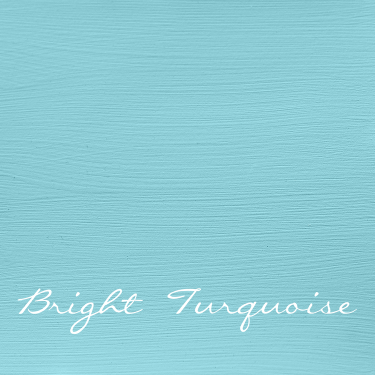 """Bright Turquoise """"Esterno Mura 5 liter"""""""