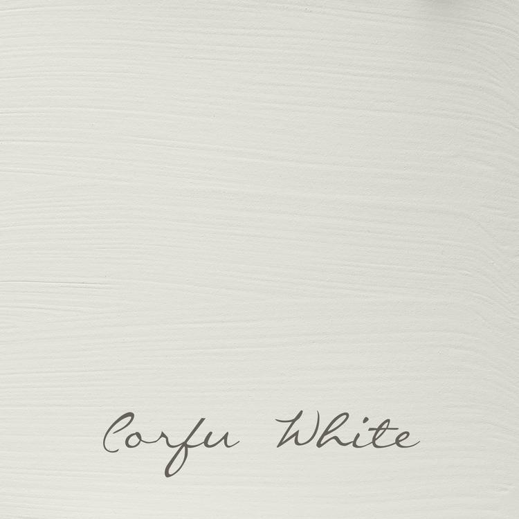 "Corfu White ""Esterno Mura 5 liter"""