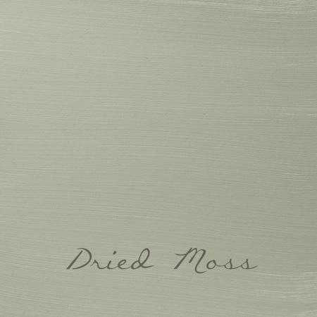 """Dried Moss """"Esterno Mura 5 liter"""""""