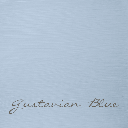 """Gustavian Blue """"Esterno Mura 5 liter"""""""