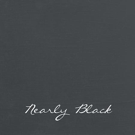 "Nearly Black ""Esterno Mura 5 liter"""