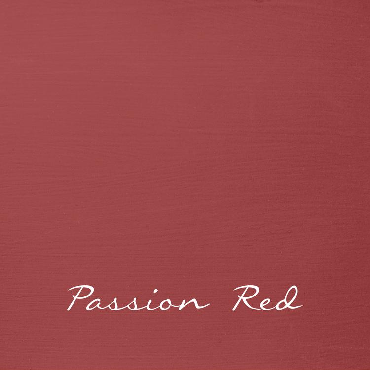 """Passion Red """"Esterno Mura 5 liter"""""""