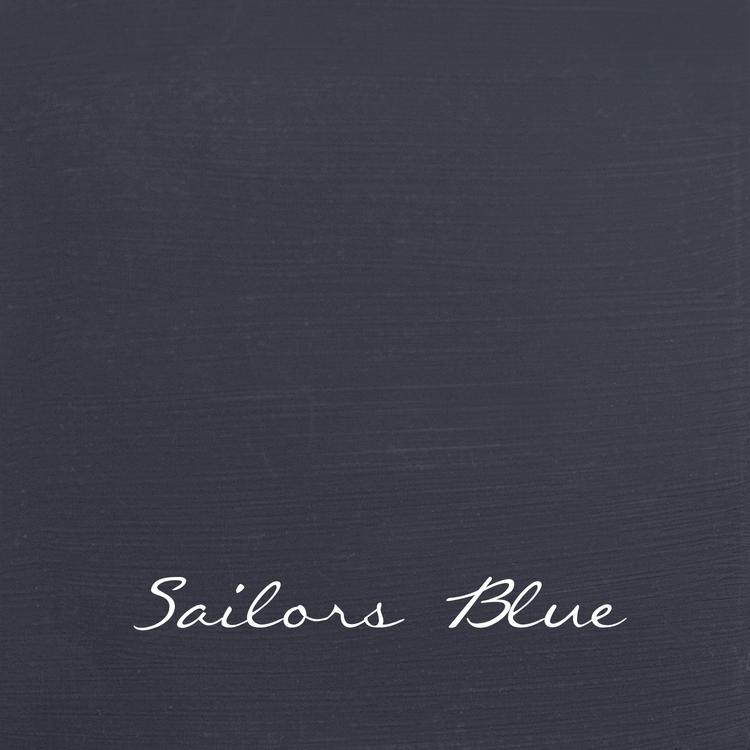 "Sailors Blue ""Esterno Mura 5 liter"""