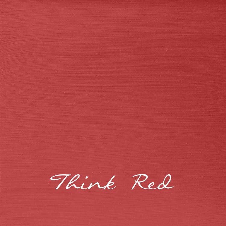 "Think Red ""Esterno Mura 5 liter"""