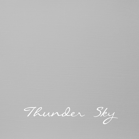 """Thunder Sky """"Esterno Mura 5 liter"""""""