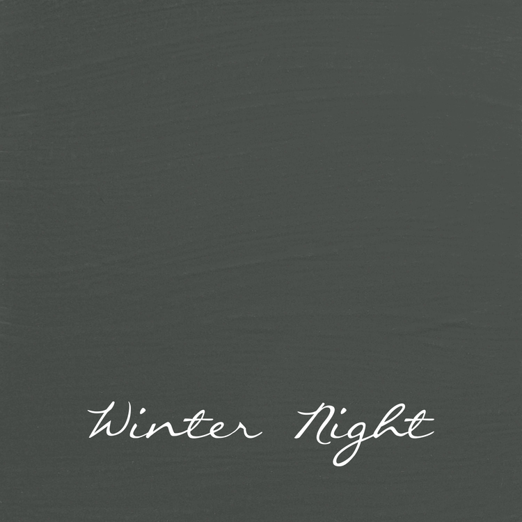 "Winter Night ""Esterno Mura 5 liter"""
