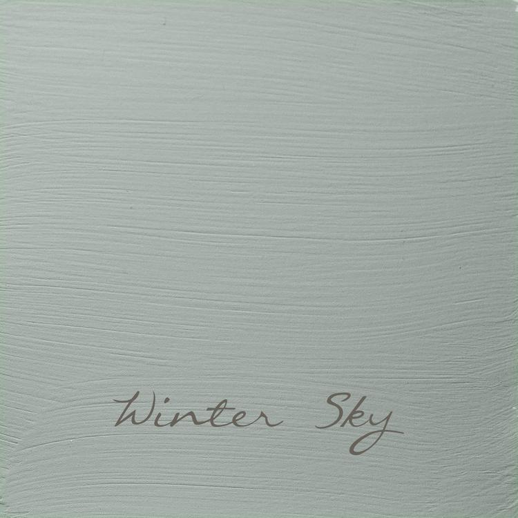 "Winter Sky ""Esterno Mura 5 liter"""