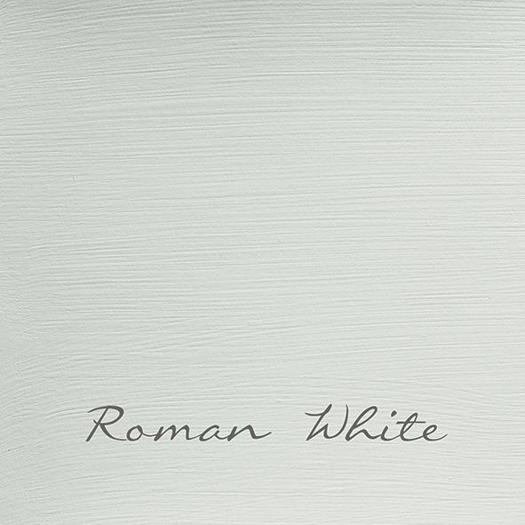 """Roman White""""Esterno Mura 5 liter"""""""