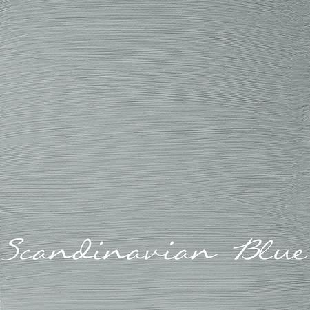 "Scandinavian Blue 1 liter ""Velvet g:a förpackningen"""