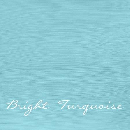 """Bright Turquoise 1 liter """"Velvet g:a förpackningen"""""""