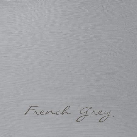 "French Grey 1 liter ""Velvet g:a förpackningen"""