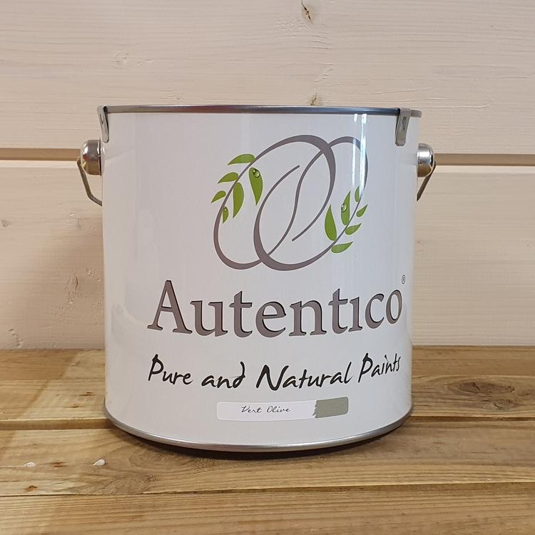 """Vert Olive 2,5 liter """"Velvet g:a förpackningen"""""""