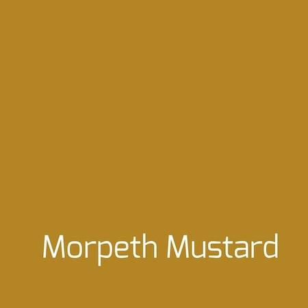 "Morpeth Mustard ""Autentico Versante"""