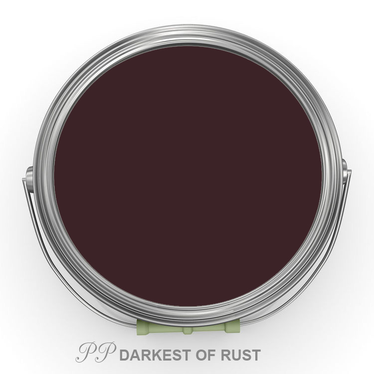"PP Darkest of Rust ""Autentico Vintage"""