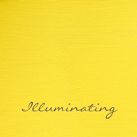 """Illuminating """"Autentico Versante"""""""