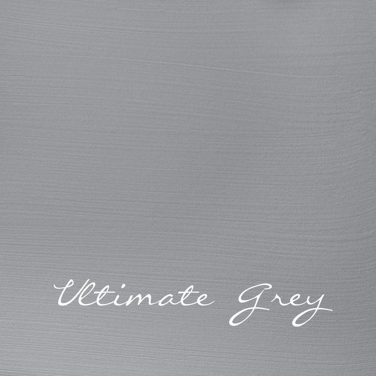 "Ultimate Grey ""Autentico Versante"""