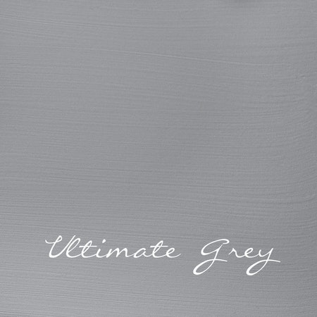 """Ultimate Grey """"Autentico Vintage"""""""