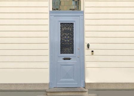 "Gustavian Blue ""Autentico Versante"""